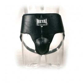 Coquille homme Pro METAL BOXE