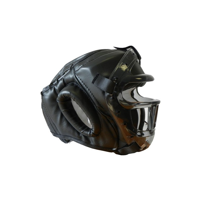 casque free fight