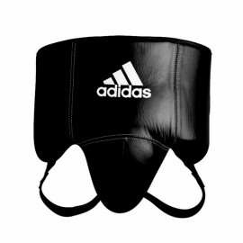 Coquille cuir pro ADIDAS