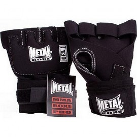 "Mitaine sous-gants ""Gel Shock"" METAL BOXE"