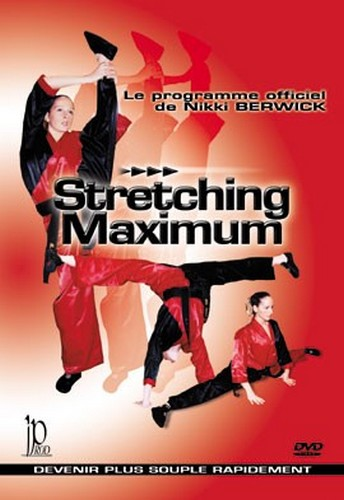 DVD Stretching Maximum