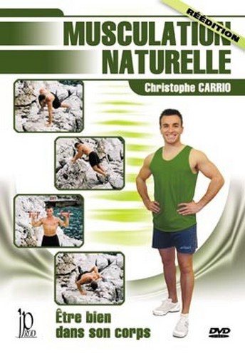 Musculation Naturelle [TV-rip] [French]
