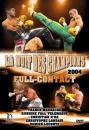 DVD Full contact - La nuit des champions 2004