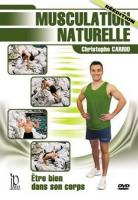 DVD Musculation naturelle