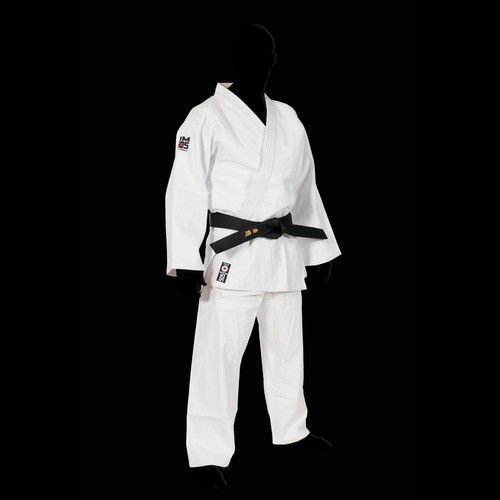Kimono Judo Blanc Ambition 680g DOJO MASTER