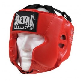 Casque Multi-Boxe METAL BOXE