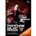 DVD Ceinture orange Penchak Silat avec Franck Ropers