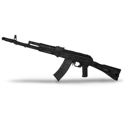 Kalachnikov AK-47 caoutchouc