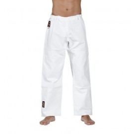 Pantalon Super Judo MATSURU blanc