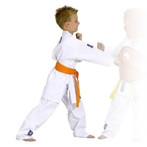 Kimono Karate MATSURU Initiation