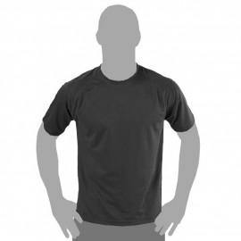 T-Shirt noir à personnaliser