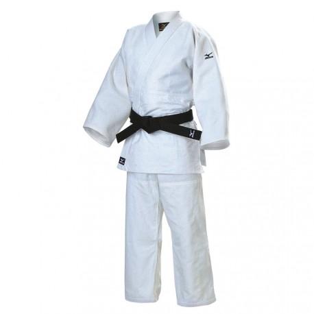 Un Kimono de judo MIZUNO compétition SHIAI GI blanc ou bleu - tudo.fr 29d996592d9