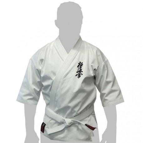 Kimono coupe Kyokushinkai 12oz à personnaliser