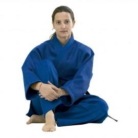 Kimono Judo entraînement bleu FUJI MAE