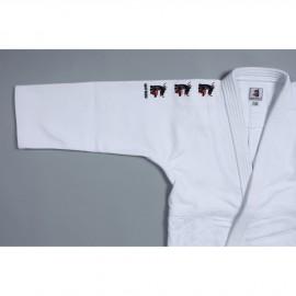 Kimono Judo Mondial avec broderie Matsuru