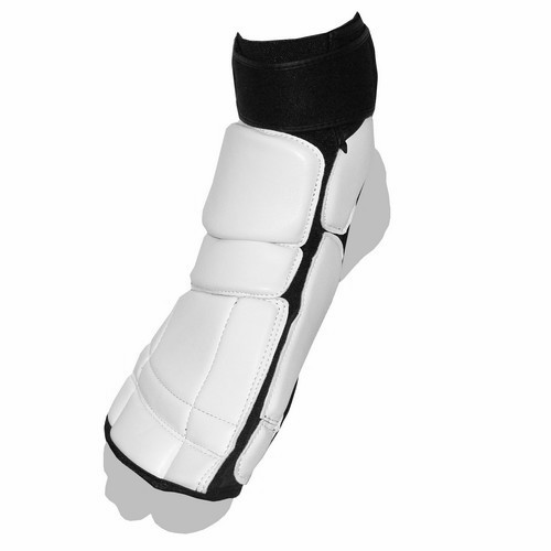 Protège pieds Taekwondo blanc (Pitaine)