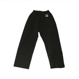 Pantalon noir MATSURU