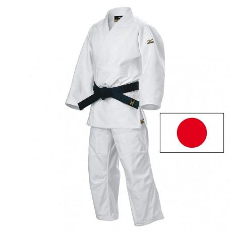 Kimono Judo Mizuno Yawara 750g Japan