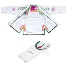 Kimono Jiu Jitsu Brésilien Dahlia FUJI MAE