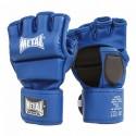 Mitaines / Gants Combat Libre brillant MMA METAL BOXE