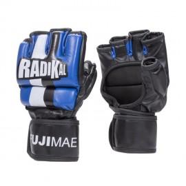 Gant MMA Radikal bleu