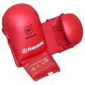 Mitanes-gants de karaté Hayashi - WKF