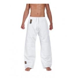 Pantalon blanc MATSURU