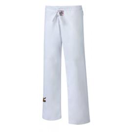 Pantalon de judo mizuno YUSHO IJF