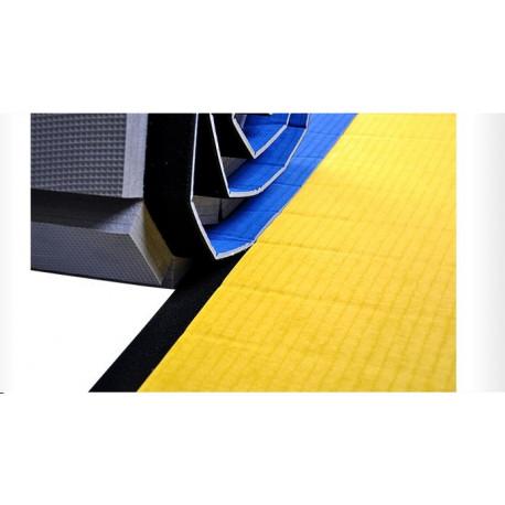 Tatamis en rouleaux Easyconnect 4 cm