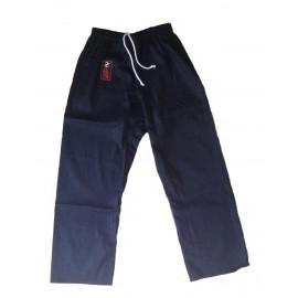 Pantalon Noir Furacao