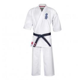 Kimono Kyokushinkai entrainement FUJI MAE
