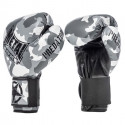 Gants de boxe Initiation Army Métal boxe