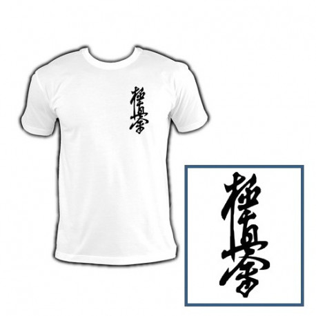 tee-shirt-kyokushinkai-blanc