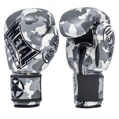 gant de boxe army