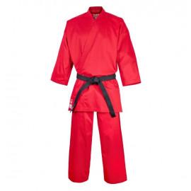 kimono karaté rouge