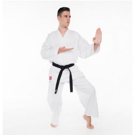 kimono karaté entrainement blanc Fuji Mae