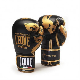 Gants de boxe Thaï LEONE