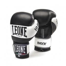 Gants de boxe shock LEONE
