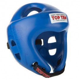 Casque Competition FIGHT Top Ten bleu