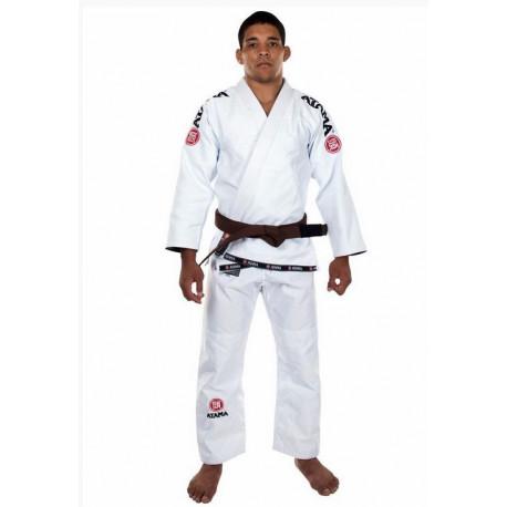Kimono JJB ATAMA MONDIAL blanc