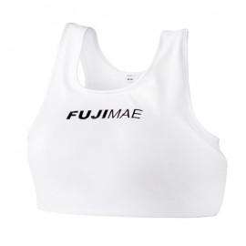 Protège-poitrine avec coque intégrale FUJI