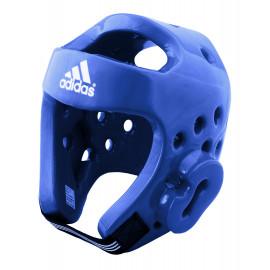Casque de Taekwondo Adidas bleu