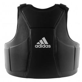 Plastron entraineur haute densité Adidas  - avant