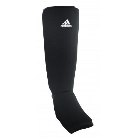 Protège tibias et pieds mousse  Adidas
