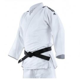 Kimono judo J690 Quest à bandes noires