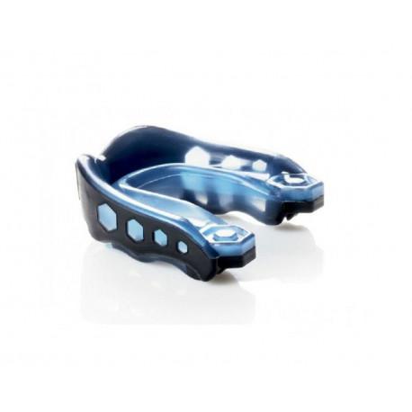 protege-dents gel max bleu