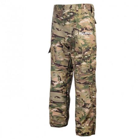 Pantalon camouflage armée