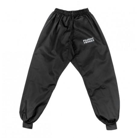 Pantalon de kung-Fu bas serré Fuji Mae