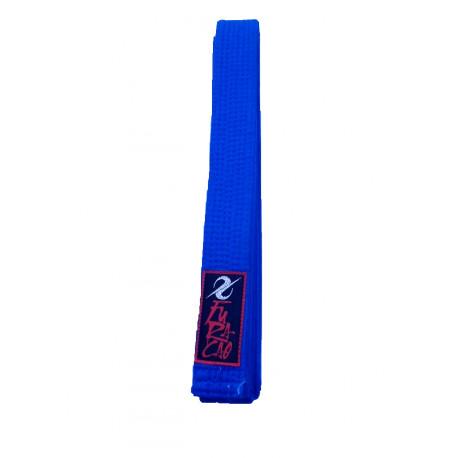 ceinture furacao bleue