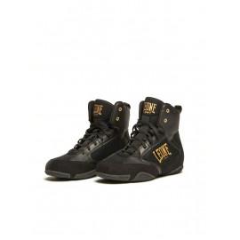 Chaussures de boxe LEONE